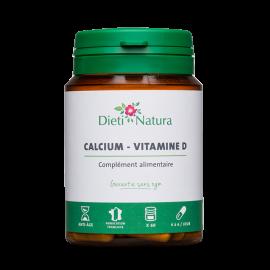 calcium complément alimentaire