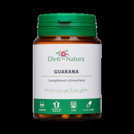 pilule minceur guarana