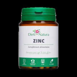 complément alimentaire zinc