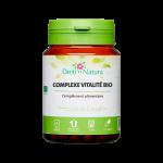 Complexe vitalité Bio