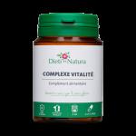 Complexe vitalité