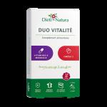 Duo vitalité