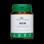 MSM (Méthyl Sulfonyl Méthane)