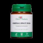 Oméga 3 EPA et DHA