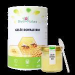 Pot de gelée royale Bio (30 g)