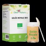 Pot de gelée royale Bio (25 g)