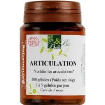Articulation Bio