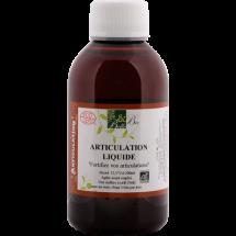 Articulation liquide Bio