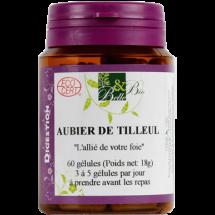 Aubier tilleul Bio