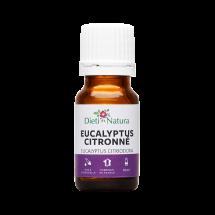 Huile essentielle d'Eucalyptus citriodora