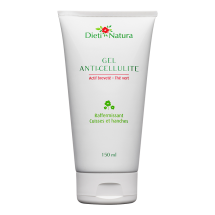 Gel anti-cellulite
