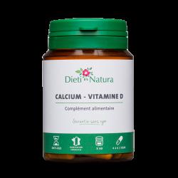 Calcium - Vitamine D