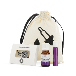 Kit anti-moustiques