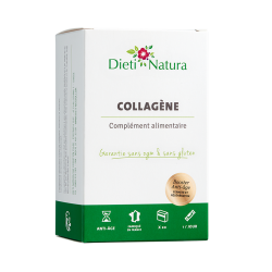 Stick Collagène