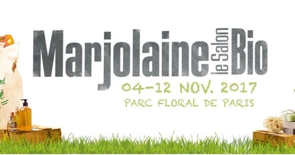 Marjolaine 2017