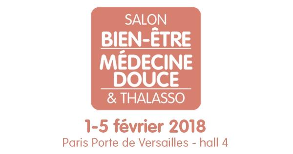 Salon Médecine Douce 2018